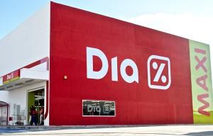 DIA pretende expandir su Ecommerce en toda España