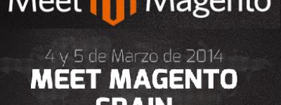 El evento de Ecommerce Meet Magento Spain 2014 llega a Madrid