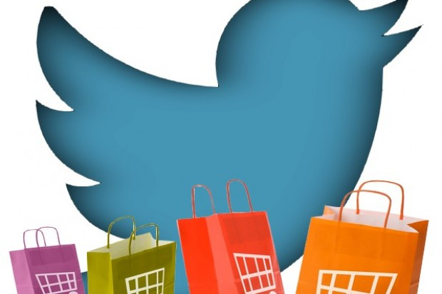 Twitter planea su programa Ecommerce