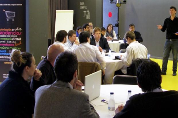 La primera edicion del Club Ecommerce Summit 1to1 en Barcelona