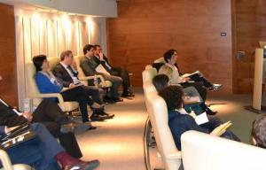 Luce IT celebra un evento en el que se reunen los los principales directivos de Ecommerce de España