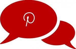 Los mensajes directos y las conversaciones de grupo llegan a Pinterest