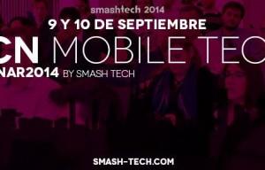 Los profesionales del mobile se dan cita en el BCN Mobile Tech 2014