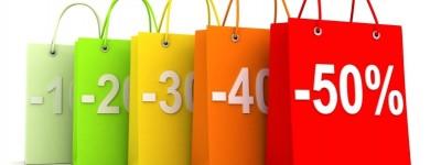 Los cupones de descuento suponen el 26% de las ventas online en España