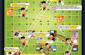 #Infografía: Escaleras y Toboganes de SEO Mobile