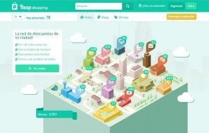 Yaap Shopping, la nueva plataforma eCommerce de Telefonica, La Caixa y Santander