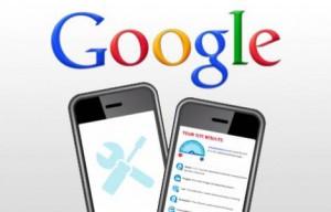 "Google destacará los websites ""Mobile friendly"" optimizados para smatphones"