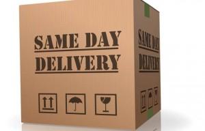 El 74% de las tiendas eCommerce españolas no realizan envíos urgentes