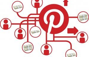 Pinterest abre la mano a los contenidos promocionados
