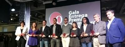 VeInteractive se lleva el premio a la Mejor App para el entorno digital