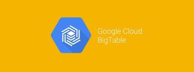 Google Cloud BigTable, el nuevo servicio de almacenamiento Big Data de Google