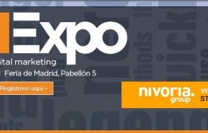 OMExpo y eCOMExpo vuelven a Madrid los días 27 y 28 de mayo