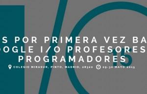 Tecnología y educación llegan a Madrid con Code4School