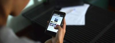 Se prevé que el comercio móvil crezca un 48% en España