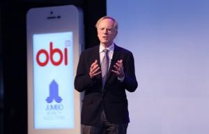 El ex-CEO de Apple saca una nueva marca de móviles