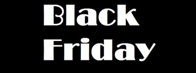 Black Friday: de un viernes de compras a unas rebajas antes de Navidad